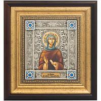 Именная икона Мелания, фото 1