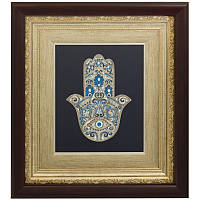 Икона Рука Фатимы, фото 1