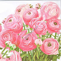 "Салфетки для декупажа ""Розы"""