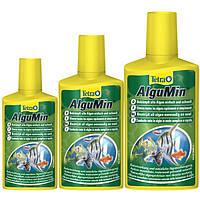 Средство против водорослей Tetra AlguMin 250 ml на 500 л.