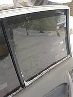 Стекло двери задней левой T11-6203010