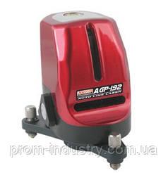 Магнитный автоматический нивелир AGP-192