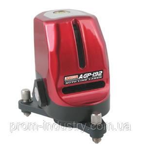 Магнитный автоматический нивелир AGP-192, фото 2