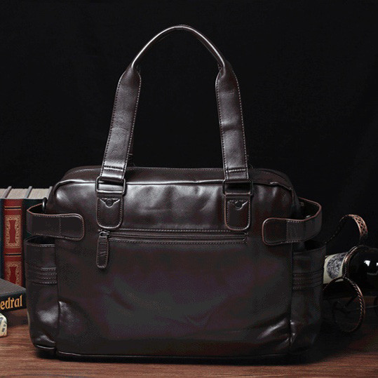 798dddc9a2c4 Мужская кожаная сумка спортивного стиля. Модель 04182, цена 1 290 грн.,  купить в Днепре — Prom.ua (ID#258145558)