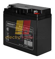 Аккумуляторная батарея AGM RITAR RT1213, Gray Case, 12V 1.3Ah  ( 98 х 44 х 53 (59) ) Q20