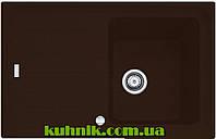 Кухонная мойка Franke IMG 611 (шоколад)