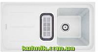 Кухонная мойка Franke IMG 651 (белый)