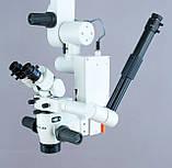 электрически управляемый Операционный микроскоп для нейрохирургии LEICA WILD M691 модель на штат, фото 2