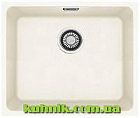 Кухонная мойка Franke KBG 110-50 (ваниль)