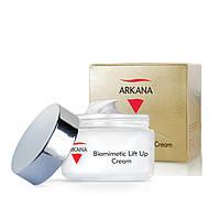 Биомиметический дневной крем с эффектом лифтинга Arkana Biomimetic Lift Up Cream