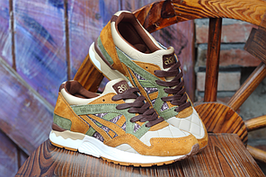 Мужские кроссовки Asics x SBTG x Kicks Lab Gel Lyte V Phys Ed купить ... ac244905d1c
