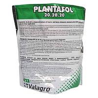 Удобрение минеральное Плантафол 20.20.20 1 кг Валагро