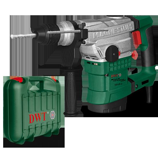 Перфоратор электрический DWT ВН11-30 V BMC (1100 Вт)