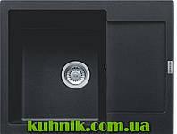 Кухонная мойка Franke MRG 611- 62 (графит)