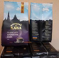 Кава віденська (100г) натуральна мелена без ароматизаторів