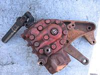 Рулевая колонка (редуктор) гидравлическая ZF 8036955119 б/у на Iveco Zeta год 1983-1991