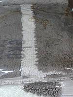 Коврик из хлопка  от Eke Home Bulut duna/ecru 55x90