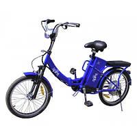 Электровелосипед SPIRIT (складывающийся)