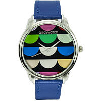 Часы ANDYWATCH наручные женские Полукруг