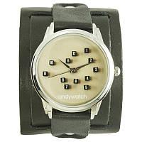 Часы ANDYWATCH наручные мужские Хаос в кубе