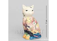 """JP-11/56 Фигурка """"Кошка"""" (Pavone) 11 см"""