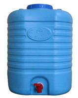 Пластиковый рукомойник умывальник для дачи, 20 литров