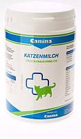 Заменитель молока для котят Canina Katzenmilch (Канина Кетзенмилч) 450 гр