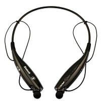 Bluetooth-гарнитура Lapara HV-800 black