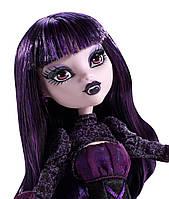Monster High Элизабет из серии Страх, Камера, Мотор