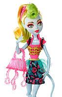 Monster High Лагунафаер из серии Чумовое Слияние