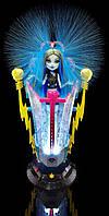 Monster High кукла Френки Штейн и Станция Подзарядки