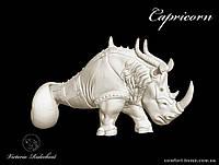 Боевой носорог знак зодиака Capricorn (Козерог) Victorio Rulechini Артикул: 22121901