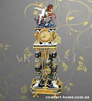KING-002 Часы со скульптурой