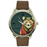 Часы ANDYWATCH наручные мужские Медведь