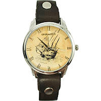 Часы ANDYWATCH наручные мужские Ретро парусник