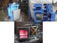 Оборудование для холодной ковки(базовая комплектация)