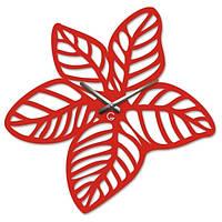 Часы Настенные Дизайнерские  Glozis Paradise 50х49 см