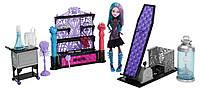 Monster High набор Кабинет Покрась-Меня-Жутко Create-A-Monster Color-Me