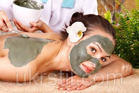 Лечебные грязи как средство по уходу за кожей