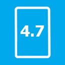 """Экран 4.7"""""""