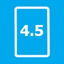 """Экран 4.5"""""""