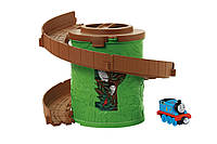 Fisher-Price Thomas the Train спиральная башня Spiral Tower Tracks