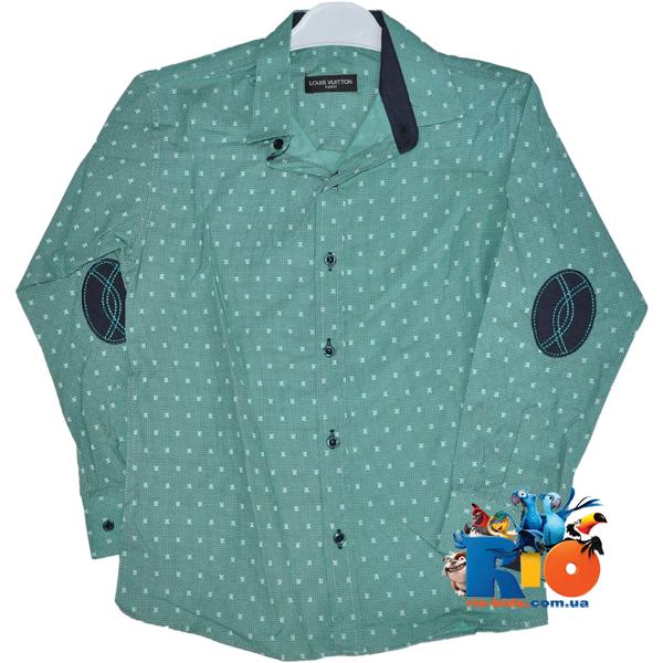 46e3edbf62c Детская рубашка