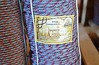 Веревка плетенная 6 мм 100 м., фото 1