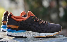 "Мужские кроссовки Asics Gel Lyte V LimitEdition ""SurrEDaliste"" H50QK 2828, Асикс Гель Лайт 5, фото 2"