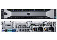 Сервер Dell PE R730xd A1 (210-ADBC A1)