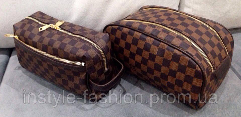 Косметичка Louis Vuitton - Сумки брендовые, кошельки, очки, женская одежда  InStyle в Одессе a7b082cd8c2