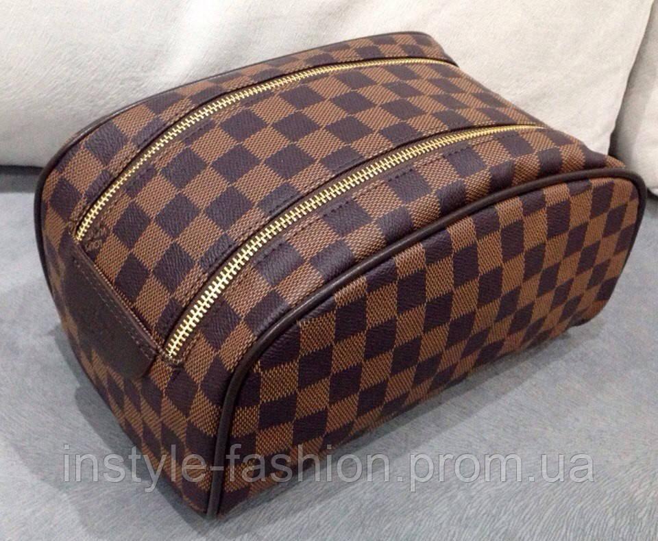 Косметичка Louis Vuitton   купить недорого копия продажа, цена в ... bf5b7f9e217