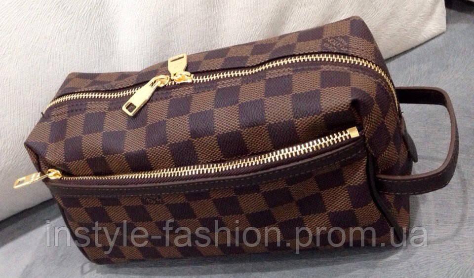 3aab51901d31 Косметичка Louis Vuitton : купить недорого копия продажа, цена в ...