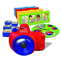 Fisher Price Photo Discovery Game Фотоаппарат Дискавери